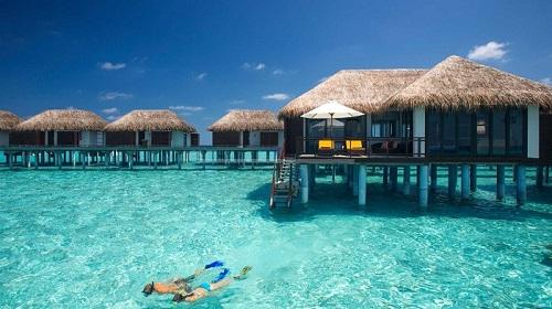 Tháng 12 nên đi du lịch nước nào?