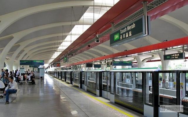 phương tiện đi lại ở singapore