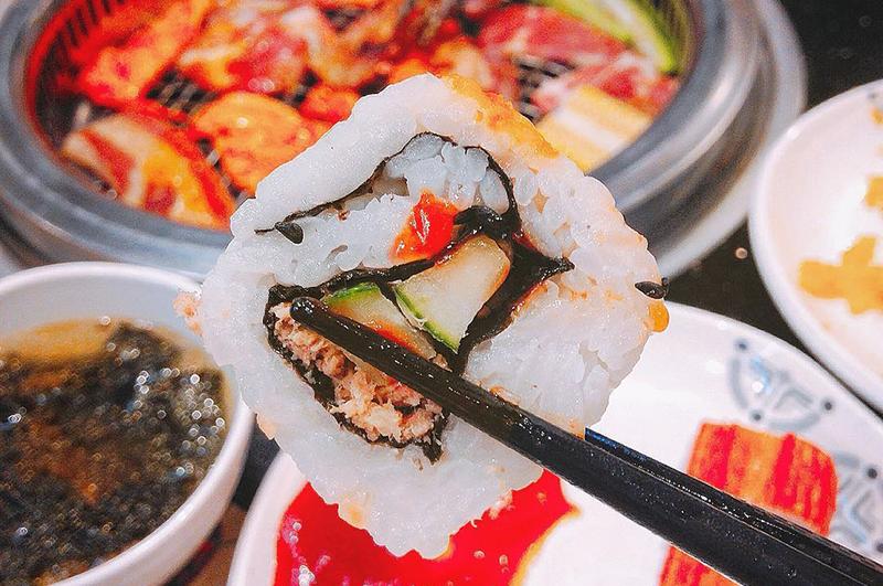 10 Món ăn Hàn Quốc ngon ở Seoul
