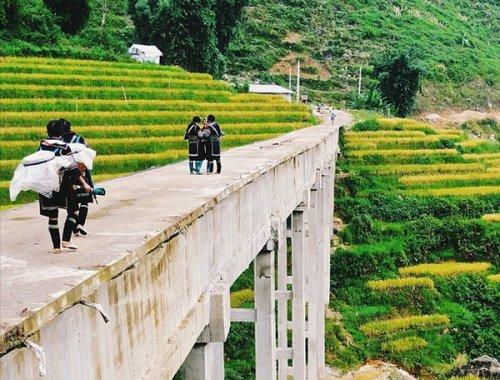 Du lịch Việt Nam: 10 trải nghiệm đáng quý