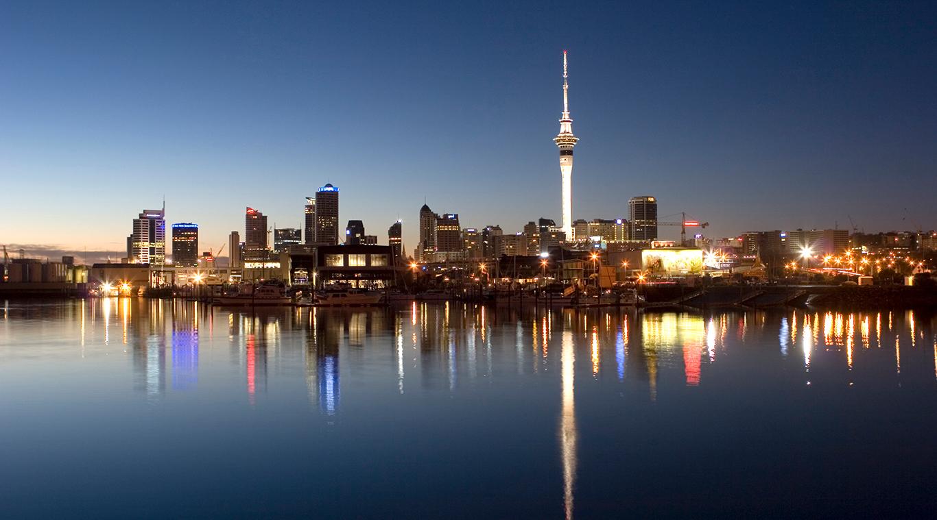 Du lịch New Zealand: HÀ NỘI – AUCKLAND – WAITOMO – ROTORUA – HOBBITON
