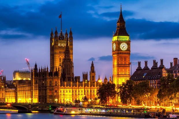 London – York – Manchester – Liverpool 7 ngày