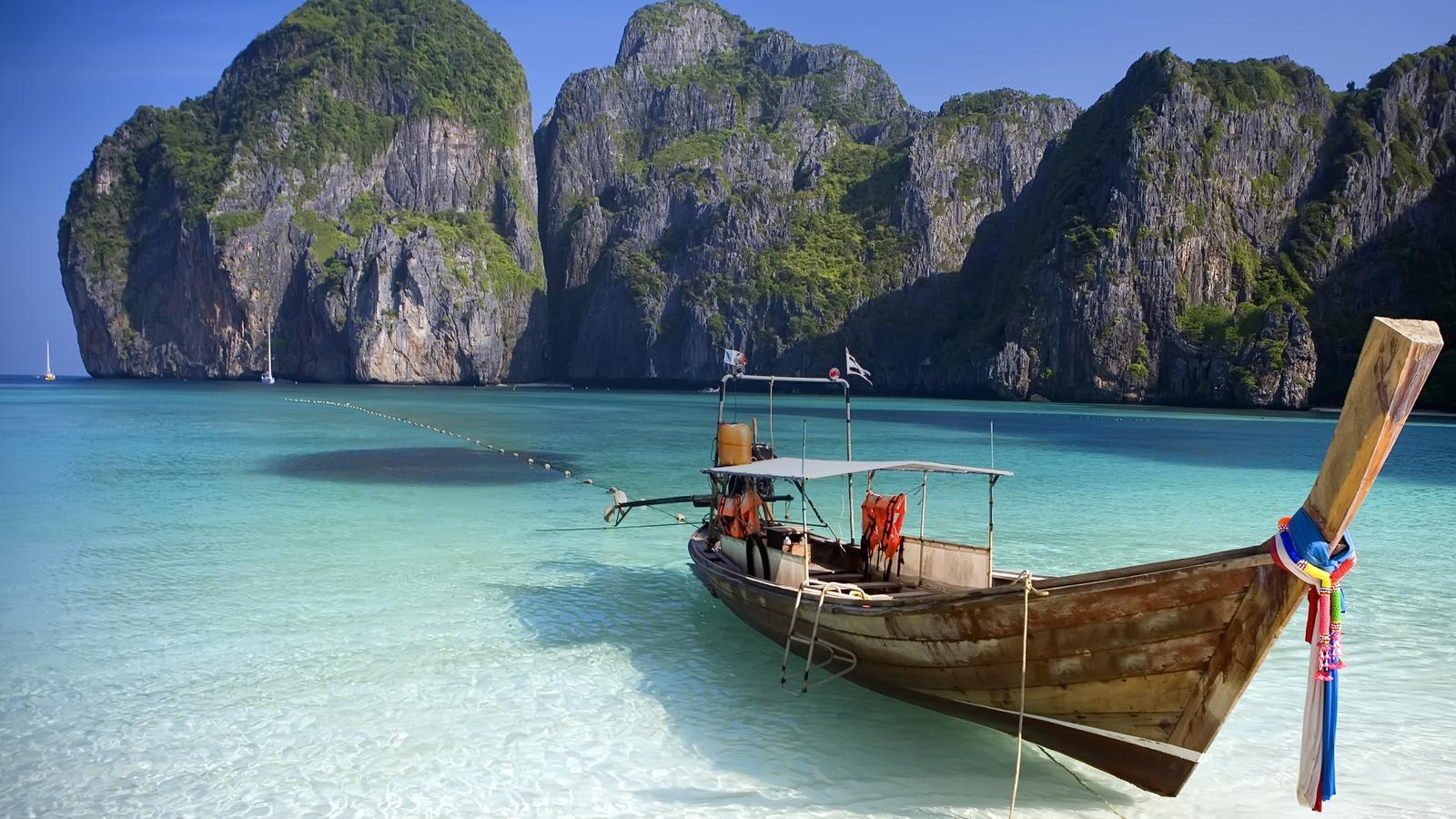 Du Lịch Free & Easy Thái Lan - Phuket 4 Ngày 3 Đêm