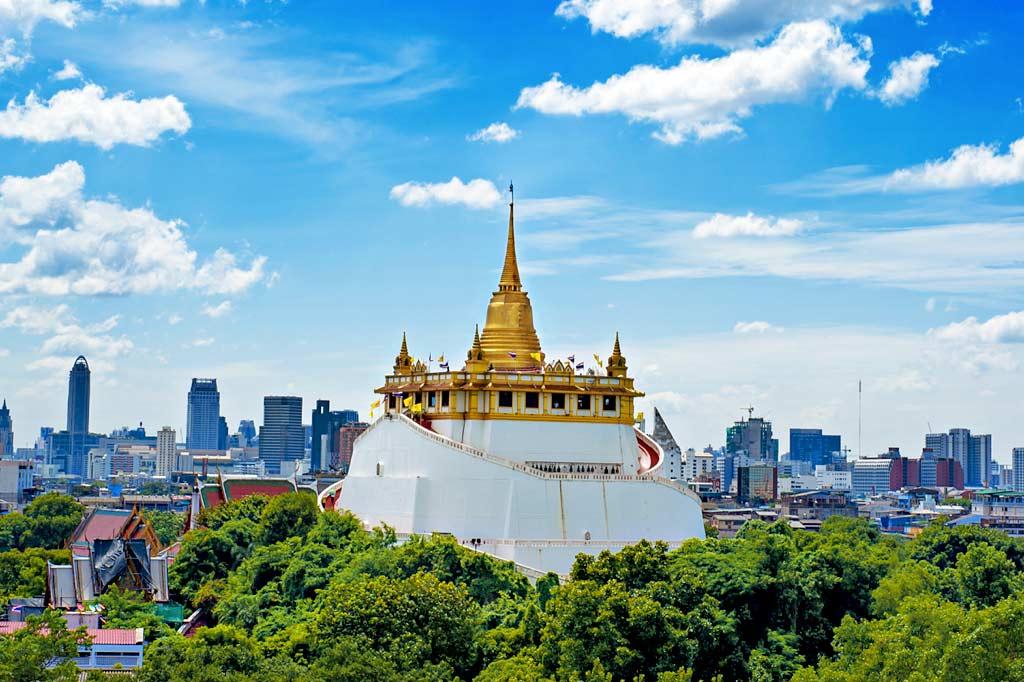 Hà Nội - Bangkok - Pattaya - Đảo Coral 5 Ngày Bay Thai Lion Air