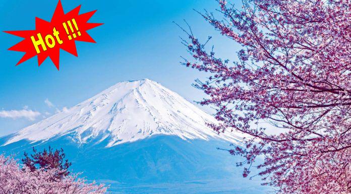 NAGOYA – OSAKA - KYOTO - HAKONE - KAWAGUCHI - FUJI MOUNTAIN – TOKYO