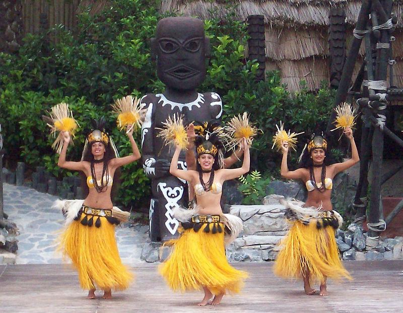 MỸ: ĐẢO HAWAII