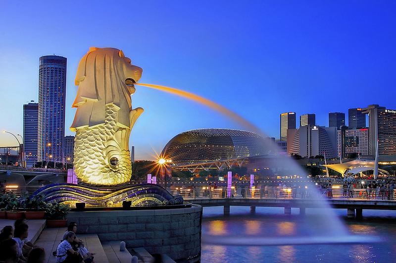 Du lịch Singapore: Những điều khắc cốt ghi tâm