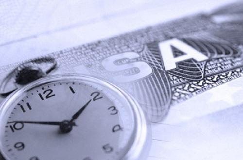 Visa Úc có thời hạn bao lâu?